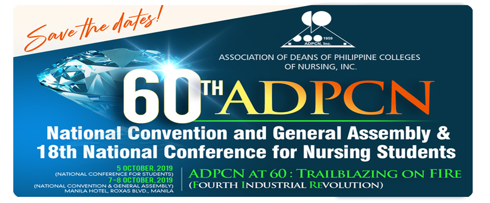 The official website of ADPCN (Association of Deans of